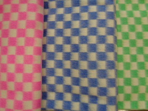 Одеяло байковое детское(112*90)