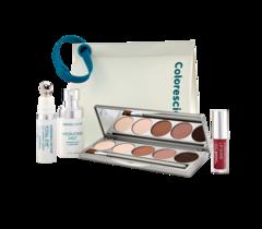 Colorescience Набор обновление и свежесть Refresh and Renew Kit