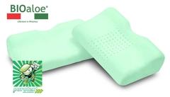 Ортопедическая подушка BIO aloe Jap
