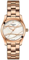 Женские часы Tissot T-Wave T112.210.33.111.00