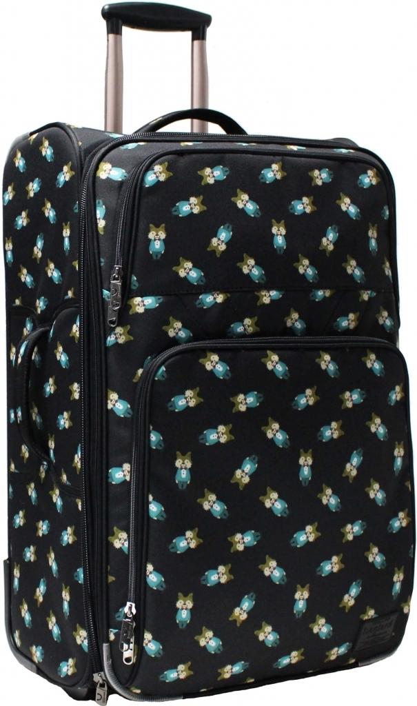 Дорожные чемоданы Чемодан Bagland Леон большой дизайн 70 л. сублимация (бурундуки) (0037666274) 26c954646e21d70792e4db24a76a5fc0.JPG