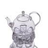 Заварочный чайник 800 мл с подогревом