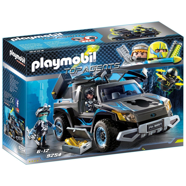 Конструктор Playmobil Пикап 9254pm