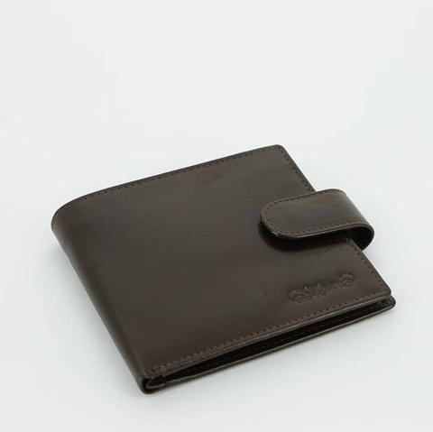 Портмоне классический S.Quire 5900-BR VT коричневый