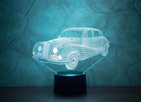 Светильник BMW 501