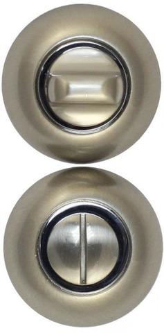 Фурнитура - Завёртка  Vantage BK D, цвет никель матовый  (гарантия - 12 месяцев)