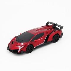 Радиоуправляемая машина MZ Lamborghini Veneno Red 1:24 - 27043-R
