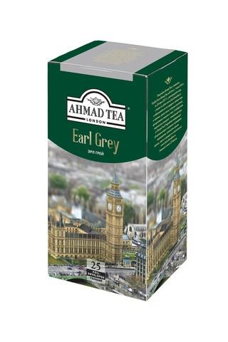 Чай Ahmad Эрл Грей 25*2 г