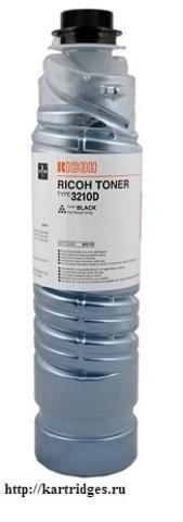 Картридж Ricoh 888182 / Type 3210D