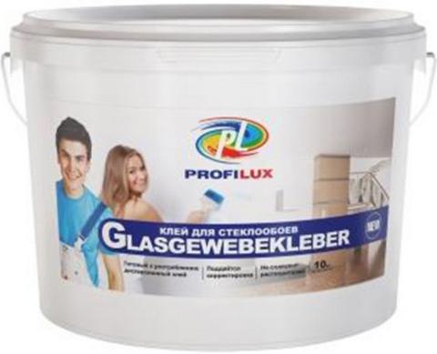Profilux Glasqewebekleber/Профилюкс Глазкевебеклебер Клей для стеклообоев