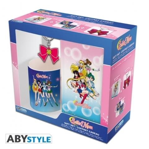 Подарочный набор Sailormoon