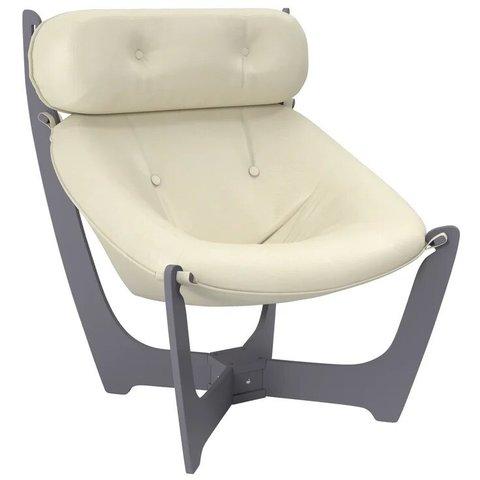 Кресло для отдыха Комфорт Модель 11 маренго/Dundi 112, 013.011