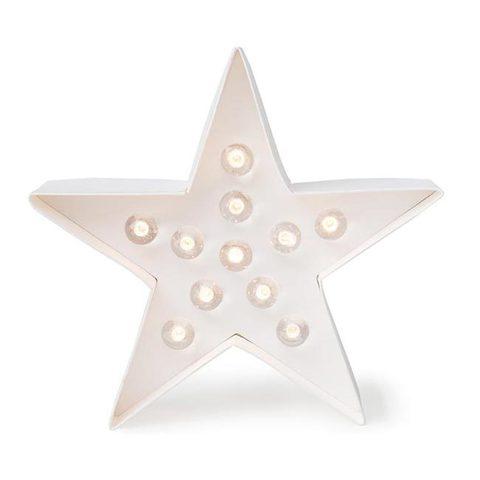 Декоративный-светильник  Звезда от Heidi Swapp
