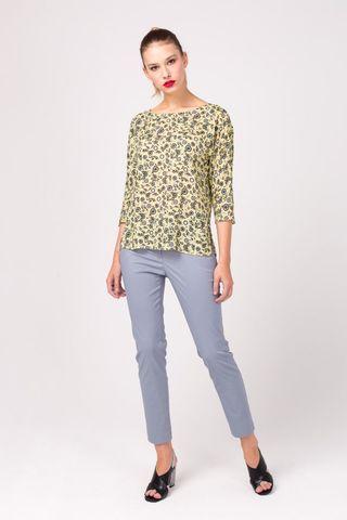 Блуза Г661-391