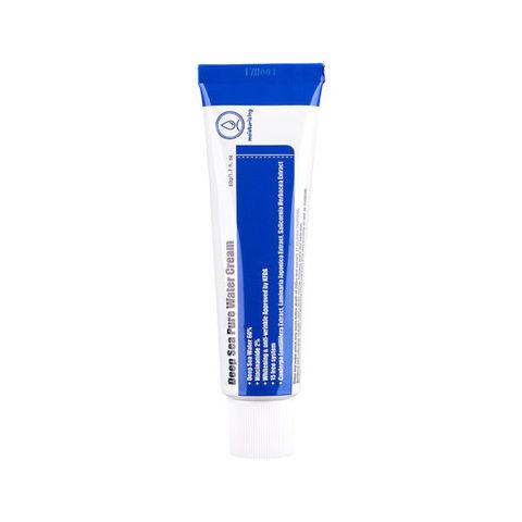Увлажняющий крем с глубинной морской водой и минералами, 50 мл / Purito Deep Sea Pure Water Cream