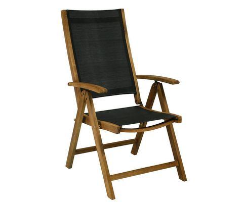 Садовое кресло Garden4you FUTURE 2782, акация