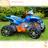 Квадроцикл KL-108 Range Pro 2