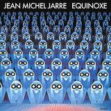 Jean-Michel Jarre / Equinoxe (RU)(CD)