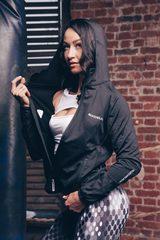 Женская кофта SD All-Black
