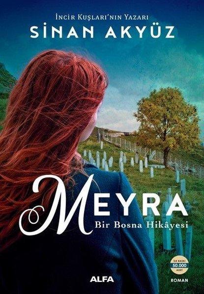 Kitab Meyra-Bir Bosna Hikayesi   Sinan Akyüz
