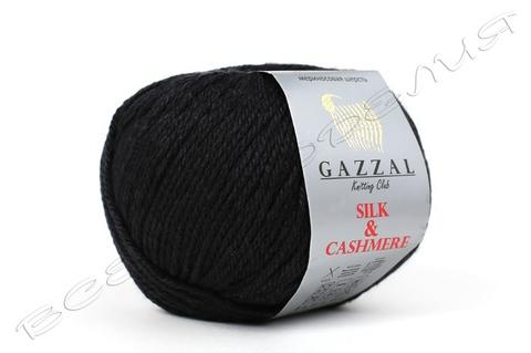 Пряжа Шёлк&Кашемир (Silk&Cashemer) 05-65-0001(454)