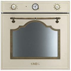 Встраиваемый духовой шкаф Smeg SF750PO