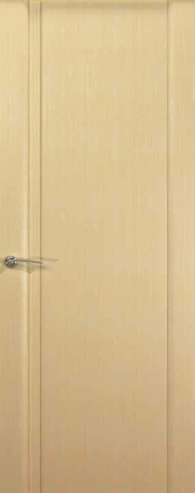 Шторм-1 ДГ, Беленый дуб, Дверное полотно, ОКЕАН