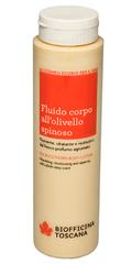 Облепиховый лосьон для тела, Biofficina Toscana