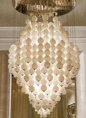 Подвесной светильник OPALINO.1300 Cornelio Cappellini