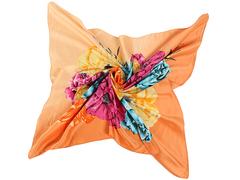 L301-2 платок женский, цветной