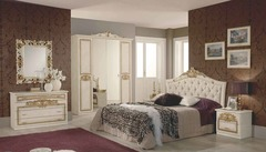 Спальня Миледи