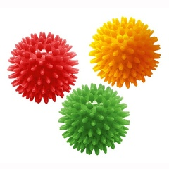 Комплект массажных мячей (3 шт) KINERAPY Massage Ball