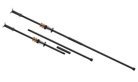 Сборная духовая трубка Cold Steel модель B6255T Blowgun 5 Ft