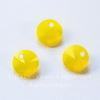 6428 Подвеска - Rivoli  Сваровски Yellow Opal (8 мм)