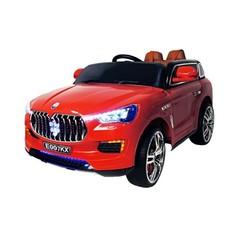 Maserati E007KX Детские электромобили avtoforbaby-spb