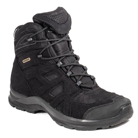 Ботинки трекинговые «Elkland» 186 (Мембрана)