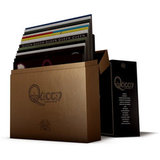 Queen / Studio Collection (Coloured Vinyl)(18LP)