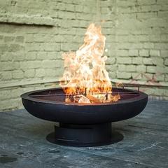 Крышка-искрогаситель для очага плоская ( Fire Cup)