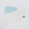 Открытка Mini с конвертом 13