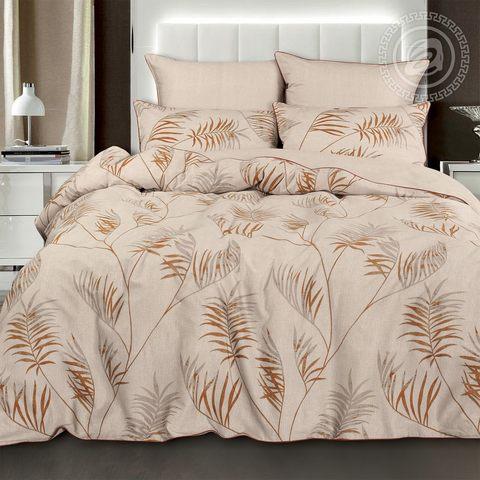 Комплект постельного белья 2 спальный Велюр Риммини
