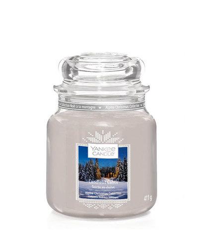 Ароматическая свеча Уютный дом, Yankee Candle