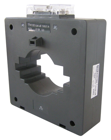 ТТН 100/1200/5-15VA/0,5 TDM