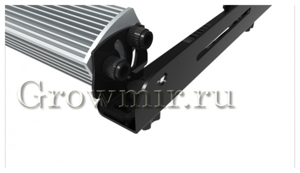 Светодиодный LED светильник для теплиц EasyGrow GH Pro 480W