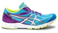 Женские кроссовки для бега Asics Gel-Hyperspeed 6 (G451N 4093) бирюзовые