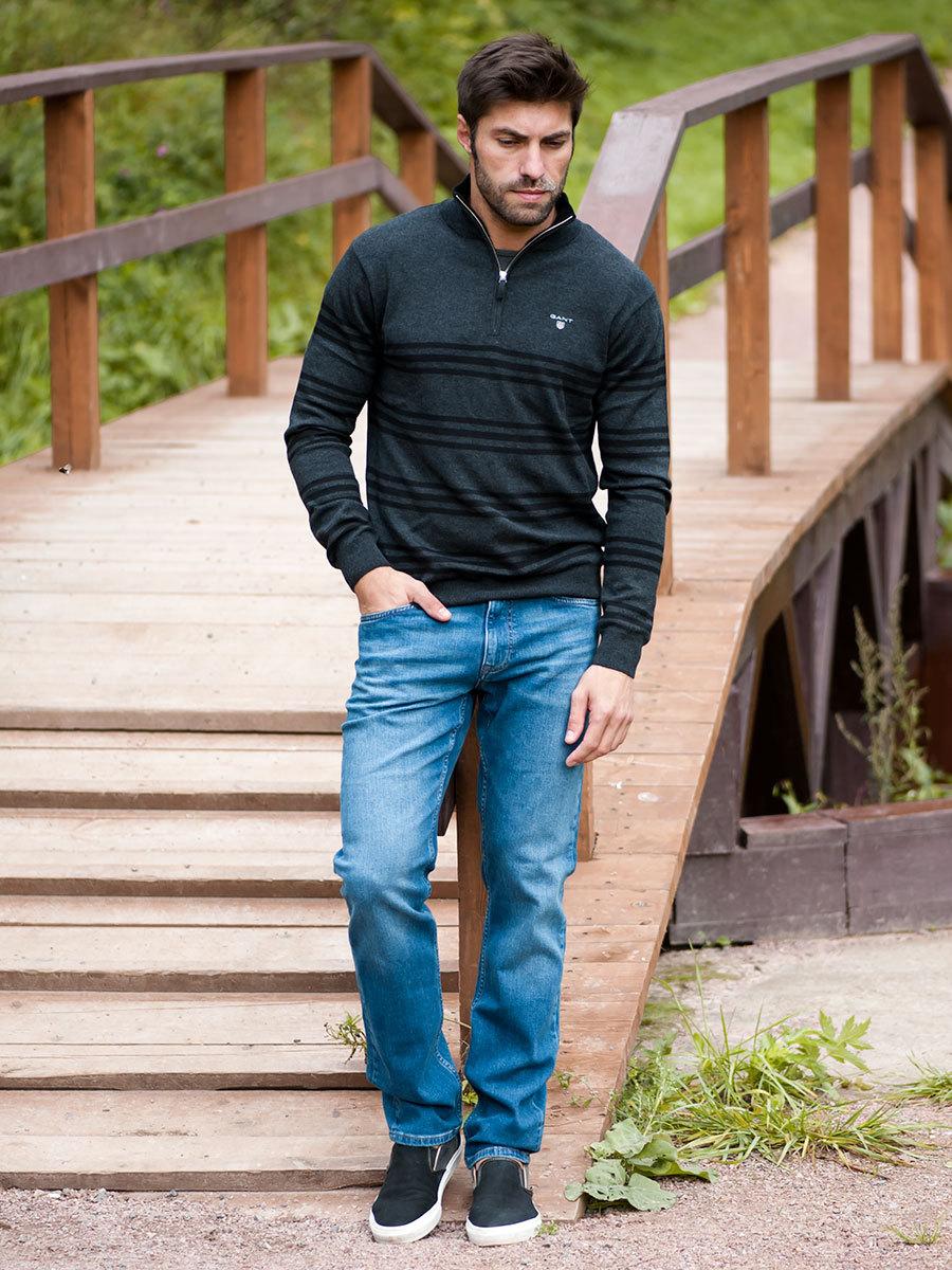 GANT джинсы 1315009.971