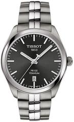 Наручные часы Tissot PR 100 Titanium T101.410.44.061.00