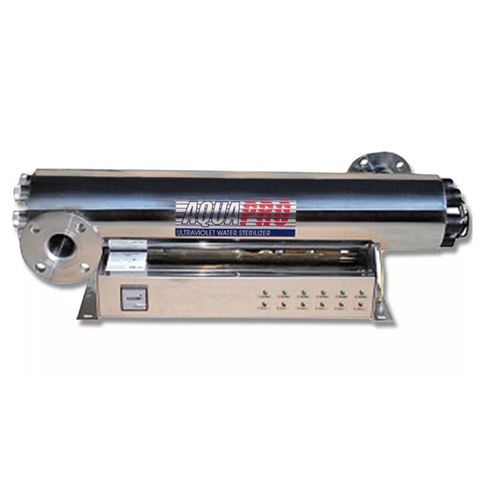 УФ стерилизатор Aquapro UV-72GPM-HTM (до 16 м3/ч)