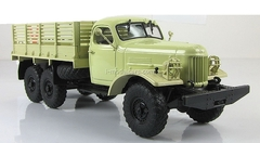 ZIL-157 beige 1:43 DeAgostini Auto Legends USSR Trucks #6
