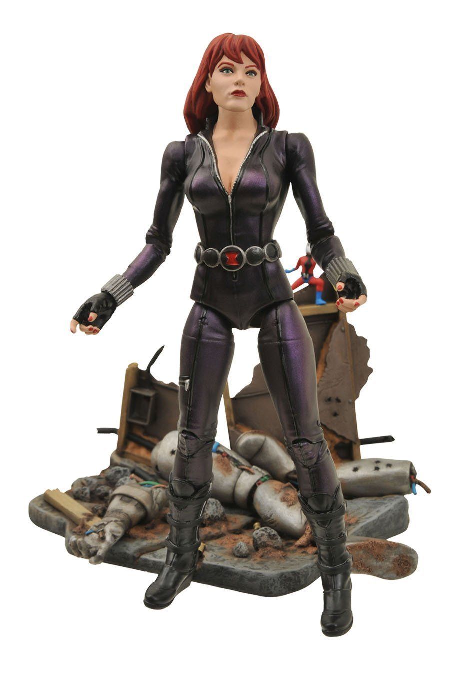 Черная вдова (Black Widow) - Marvel Select