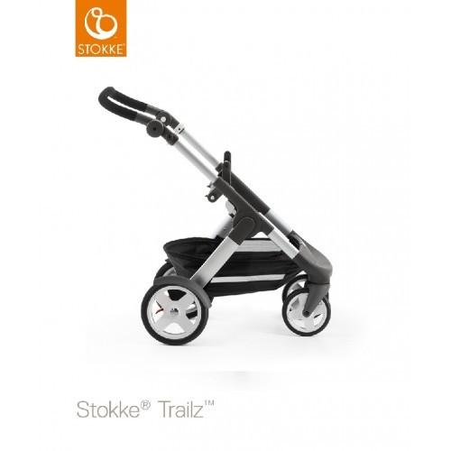 Коляска Stokke® Trailz™ 2 в 1